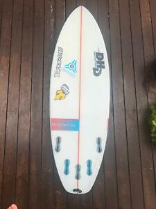 DHD Switch Blade Surfboard