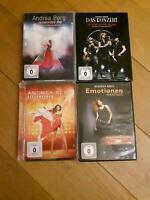 Andrea Berg 4 DVD, teils OVP Düsseldorf - Bezirk 9 Vorschau