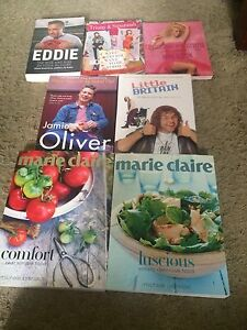 Books. $5 each Hope Valley Tea Tree Gully Area Preview