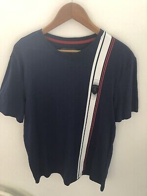 Mens Ferrari T Shirt From Maranello Shop Size XXL
