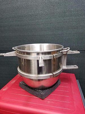 Brand New Hobart Hl140-40 40qt Bowl For 140 Qt. Legacy Mixer Part 916175
