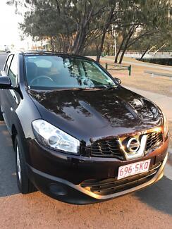 2012 Nissan Dualis Wagon