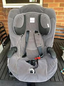 Britax Safe n' Safe - MaxiRider AHR Pagewood Botany Bay Area Preview