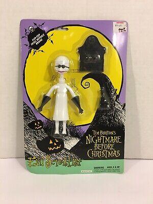 Tim Burton's Nightmare Before Christmas Evil Scientist Figure Hasbro 1993 ()