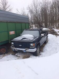 3 parts trucks for sale