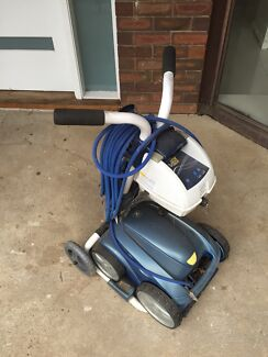 Robotic pool cleaner Camden Camden Area Preview