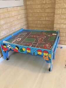Lego table Hillarys Joondalup Area Preview