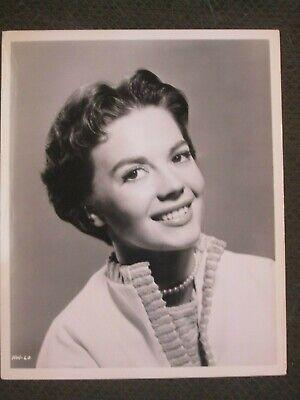 Natalie Wood - Original 1957 Portrait Photograph