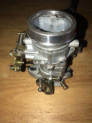 International Tractor Carburetor Ihc B414 434 444 2414 2444 3414 3444 Zenith Vn