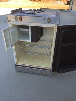 3way fridge for sale  Rockyview Rockhampton Surrounds Preview
