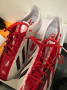 Adidas Cleats Messi F50 BRAND NEW size 7.5 West Island Greater Montréal image 2