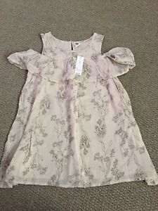 4T dress New with tags