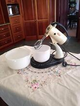 Vintage Sunbeam mixmaster Asquith Hornsby Area Preview