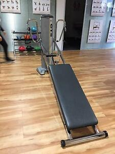 Gravity Training System (GTS) by efi sports medicine Thornleigh Hornsby Area Preview