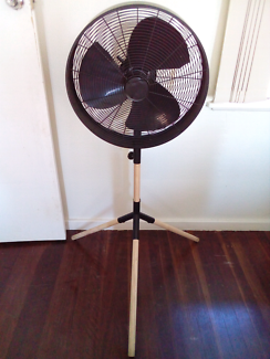 40 cm Floor Fan 4 Sale