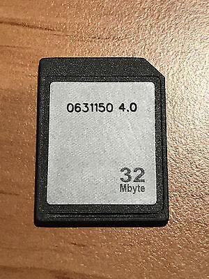 Nokia MMC Speicherkarte 32MB *gebraucht*  Nokia Speicherkarte