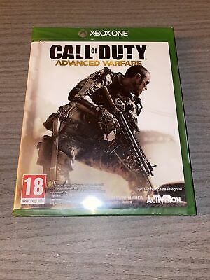 Call of Duty Advanced Warfare - Jeu Xbox One - Neuf sous...