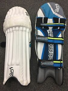 Cricket Gear Collection (sold as a lot) Logan Central Logan Area Preview