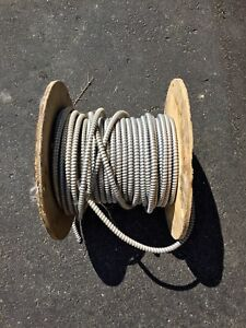 5 Core, Solid 14 Gauge, Armour Cable - FOR SALE!!!