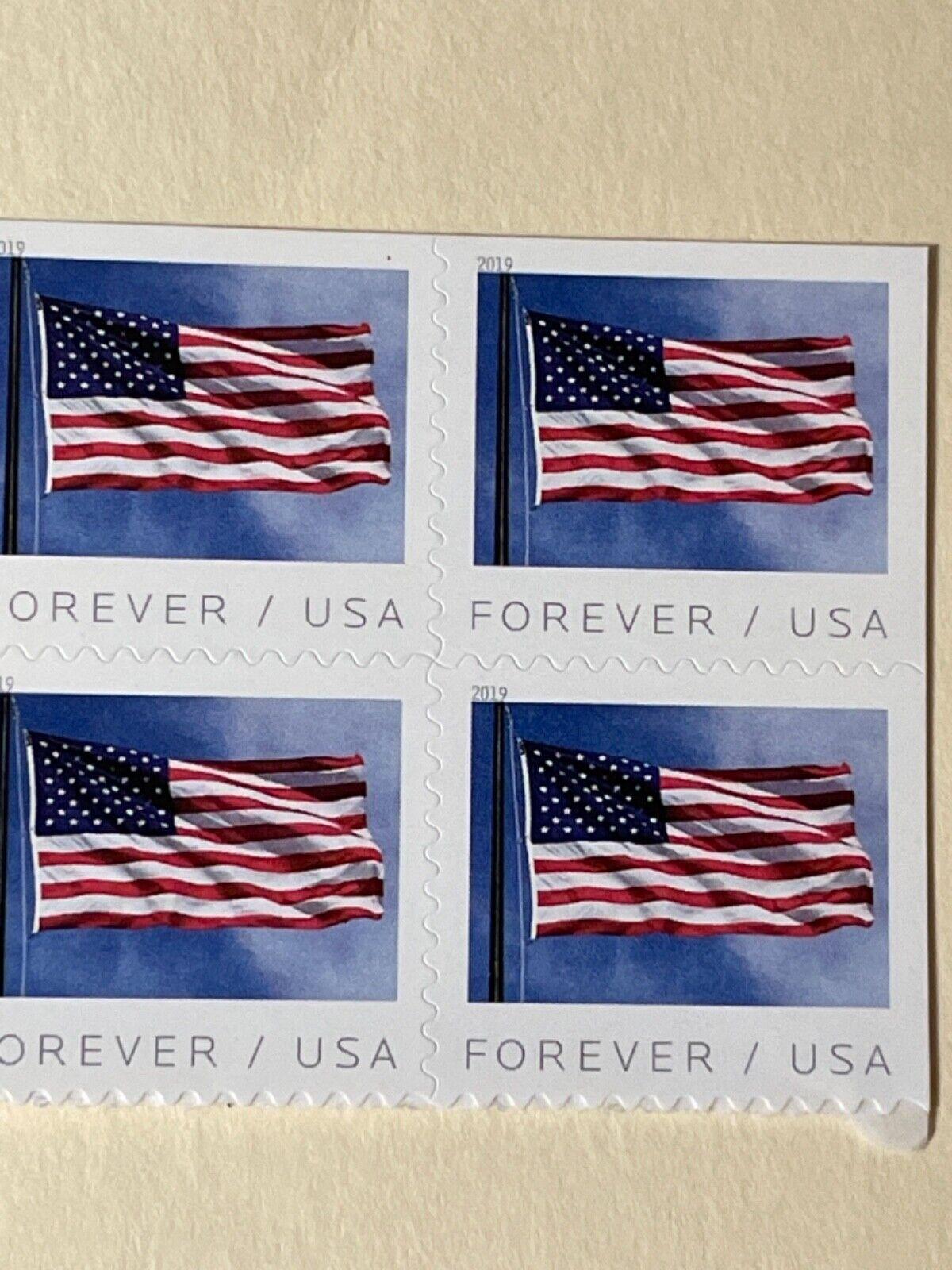 Stamps. 5345 Block. CV 4.40 - $2.29