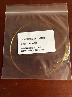 Waters Micromass Fused Silica Tube 1 Mt 6490512