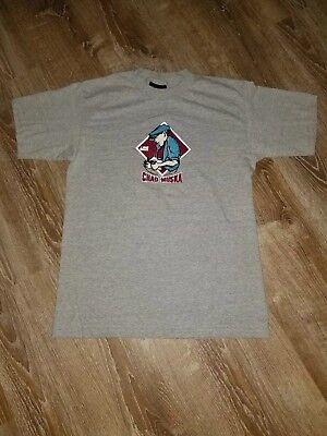 e382fc490c TSA Skateboard Clothing Chad Muska Tshirt Large Krew Supra