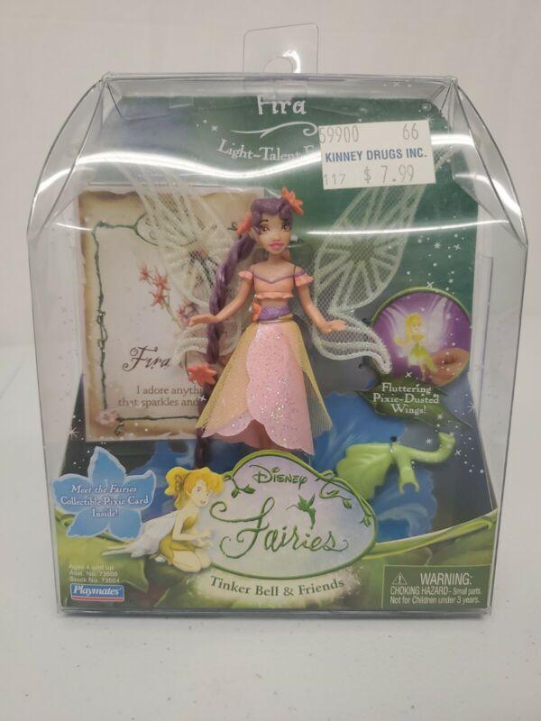 Disney Fairies Tinker Bell And Friends 2006 Fira NIB