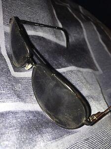 Men's Aviator Sunglasses Perry Ellis