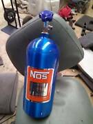 nitros oxide bottle 10 ld Morangup Toodyay Area Preview