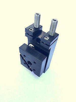 25 Ealing Coherent 37-4777-hr High Resolution Topadjust Laser Mirror Mounts