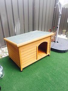 Medium -Large Dog Kennel 100mm x 750mm Allenby Gardens Charles Sturt Area Preview