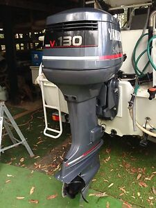Yamaha outboard motor Boolarra Latrobe Valley Preview