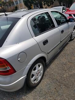 2000 Holden Astra (AUTO) Sandy Bay Hobart City Preview