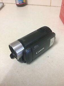 Canon Legria FS46 video camera Viveash Swan Area Preview