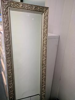 Beautiful Ornate Mirror/Frame!!