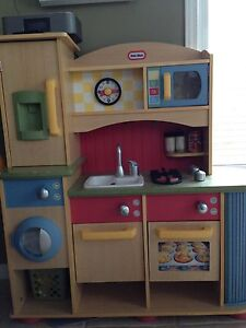 Little tikes premium kitchen