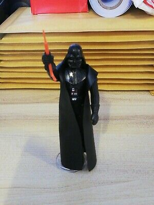 VINTAGE STAR WARS FIGURE DARTH VADER ( ref F568 )