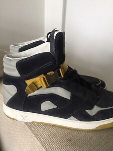 Louis Vuitton - Men's Sneakers Sydney City Inner Sydney Preview