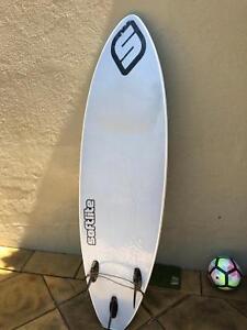6ft Surfboard