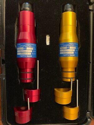 Medlite C6 Multilite Hanpiece Set