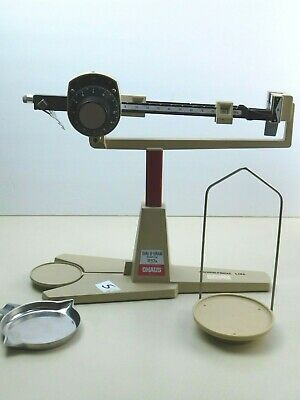 Ohaus Dial-o- Gram 310g Reloading Scale Excellent Condition