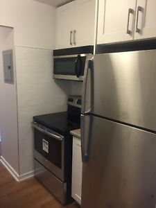 ONY ONE: UPGRADED 2 bedroom apartment for rent in Guelph!