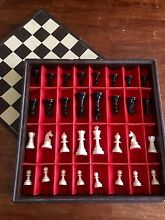 Chess Board and Full Set Melton Melton Area Preview