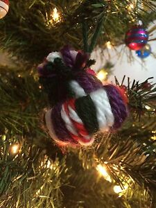 Tiny Tuques tree decorations Peterborough Peterborough Area image 6