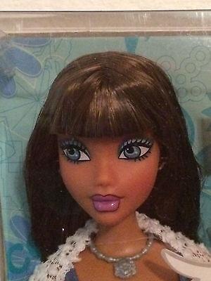 "Barbie My Scene ""Club Birthday"" Madison Doll 2004 NRFB"