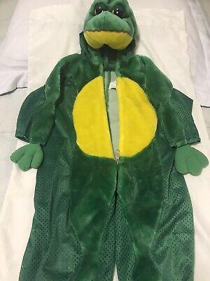 Kids Frog Costumes (frog costume kids)