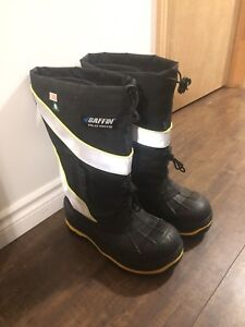 Baffin polar proven winter boots!!