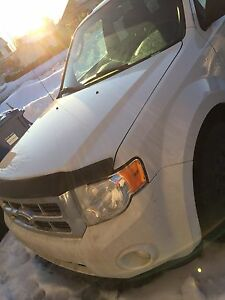 Ford escape 2009 XLT 2.5l 4cylindre