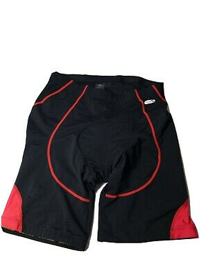 CYCLING shorts men  LARGE SANTIC