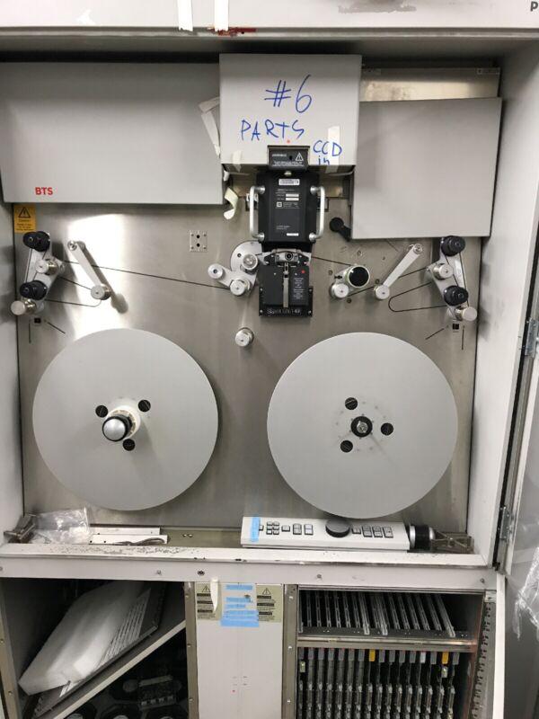 Spirit classic SDC telecine For parts